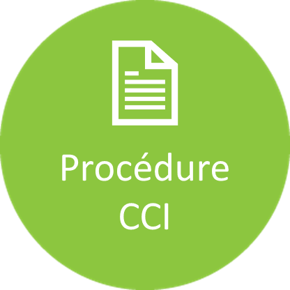 Procédure en CCI